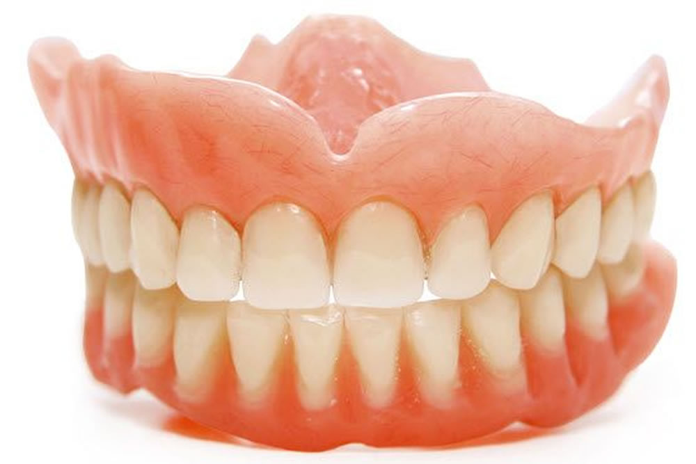 リハビリ用義歯